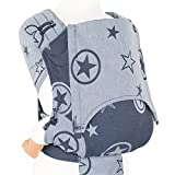 Fidella Fly Tai - Babytrage - Outer Space blue - Infant