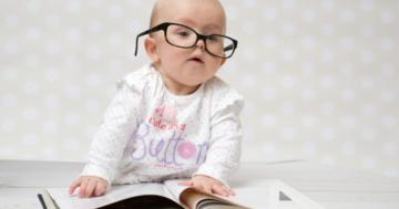 Entwicklungsfoerderung bei Babys | © panthermedia.net /KamilaStarzycka