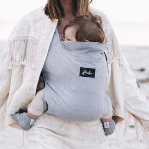 Rookie Baby von vorne mit Kind