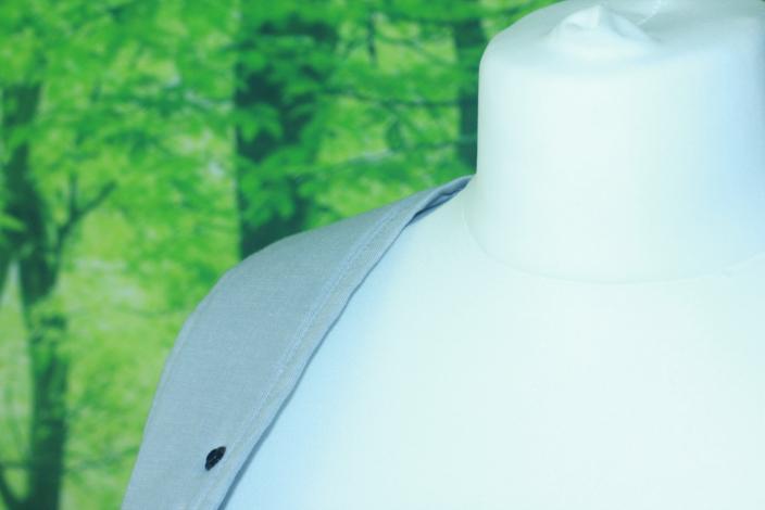 Flache, mit Yogamattenschaum gepolsterte Schultergurte