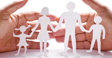 Familienhaftpflichtversicherung | © panthermedia.net / Valentyn_Volkov