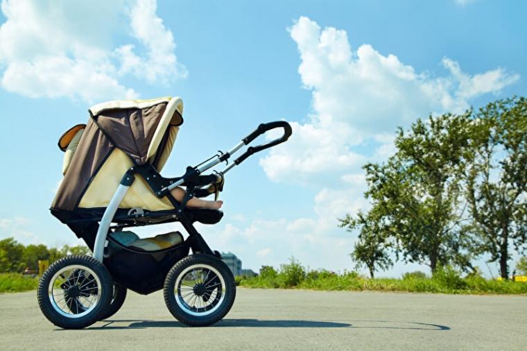 Kinderwagen   © panthermedia.net /bakharev